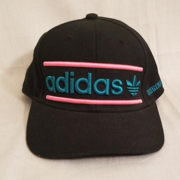 Apoyarse antena Calle principal  adidas Accessories | Originals Snapback Ball Cap | Poshmark